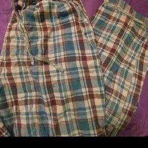 💥Women's Jammy pants size small💥